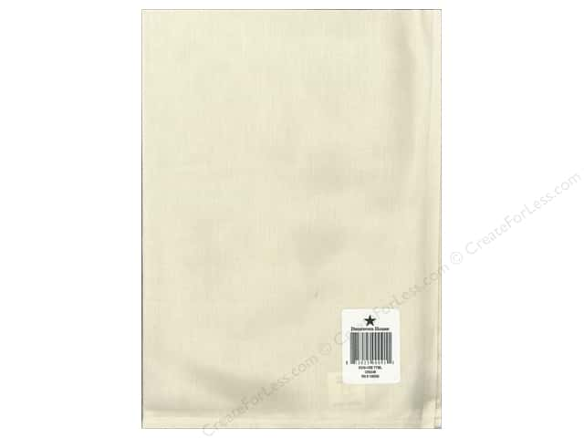 "Dunroven House Towel 20""x 28"" Cream"
