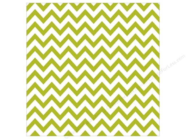 Bella Blvd Clear Cuts Transparency 12 x 12 in. Color Chaos Chevies Pickle Juice (12 sheets)