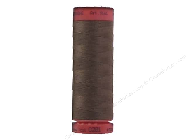 Mettler Metrosene All Purpose Thread 164 yd. #0281 Hazelnut