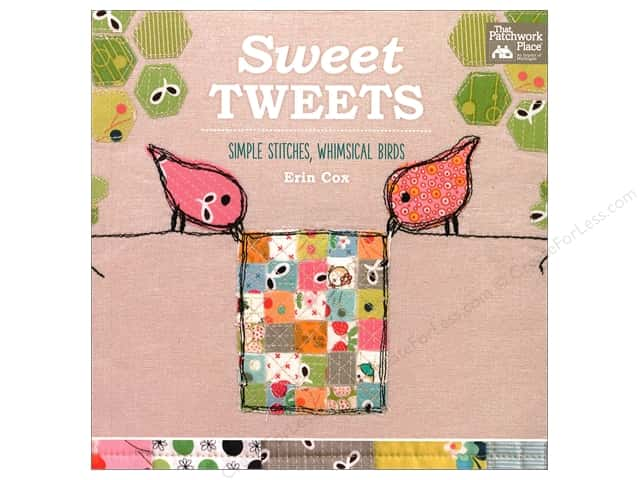 That Patchwork Place Sweet Tweets Book