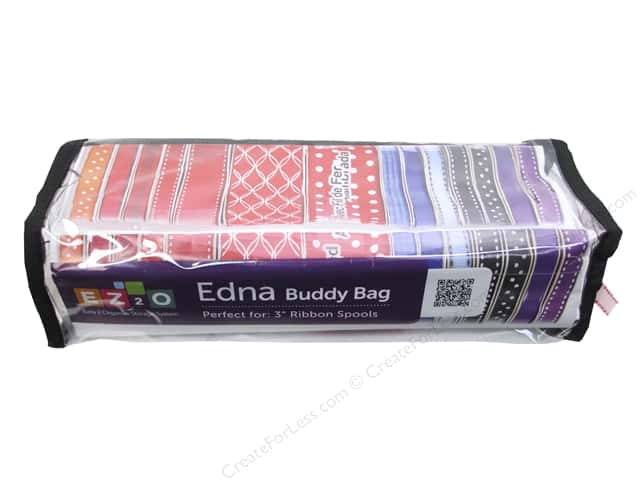 Totally Tiffany Organizers EZ2O Easy 2 Organize Storage System Buddy Bag Edna