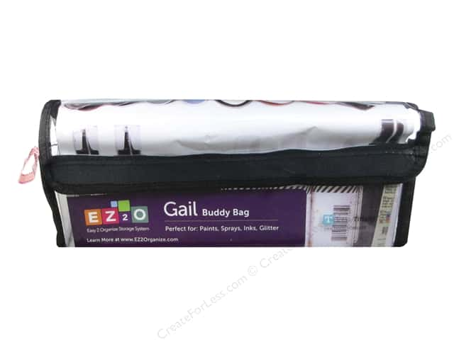 Totally Tiffany Organizers EZ2O Easy 2 Organize Storage System Buddy Bag Gail