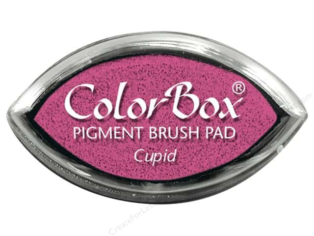 Colorbox Cat's Eye Pigment Inkpad Cupid