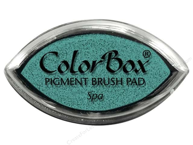 Colorbox Cat's Eye Pigment Inkpad Spa