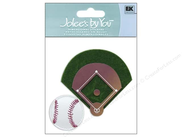 EK Jolee's By You Baseball