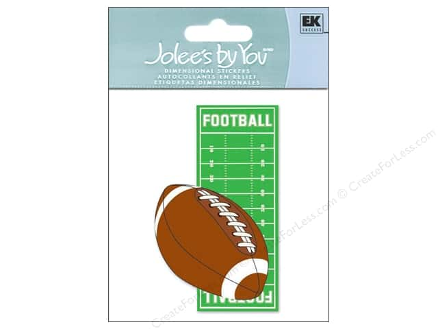 EK Jolee's By You Football & Field