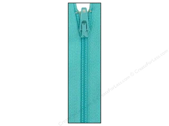 Atkinson Designs Zipper by YKK 22 in. Aquatennial (6 pieces)