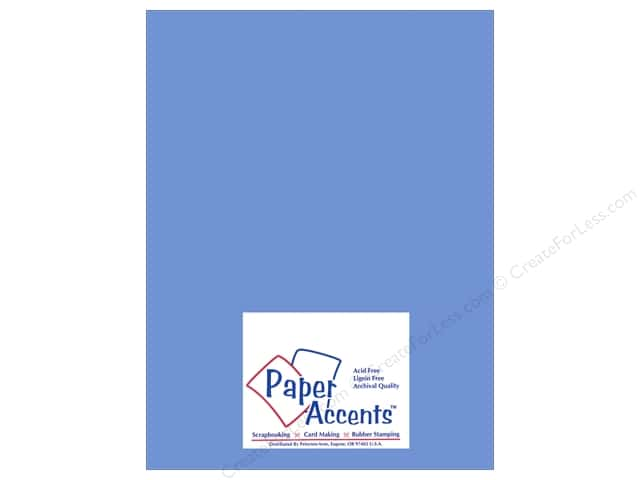 Pearlized Paper 8 1/2 x 11 in. #8806 Cascade by Paper Accents (25 sheets)