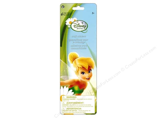 SandyLion Sticker Disney Fairies Flip Pack Tinker Bell