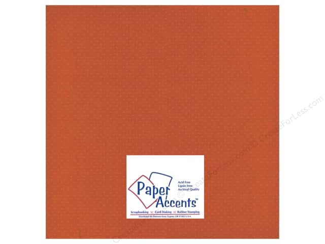 Paper Accents Cardstock 12 x 12 in. #33306 Mini Dot Cosmos (25 sheets)
