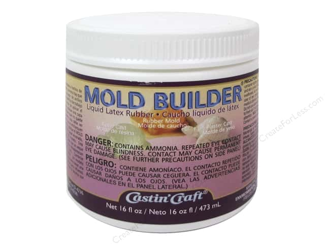Castin'Craft Mold Builder 16oz