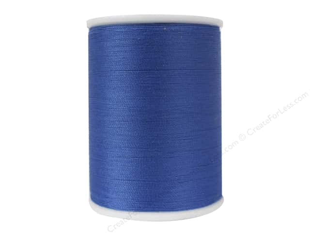 Coats & Clark All Purpose Thread 300 yd. #4B Pilot Blue