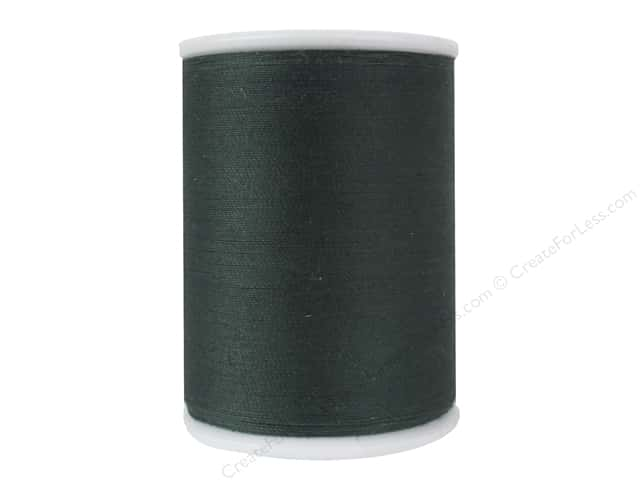 Coats & Clark All Purpose Thread 300 yd. #61A Forest Green