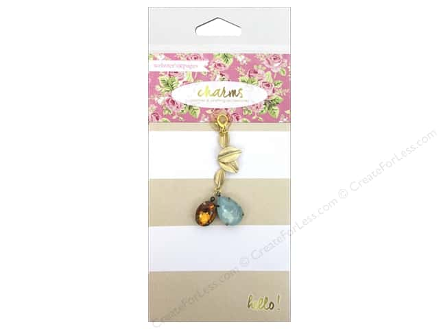Webster's Pages Color Crush Charm Dew Drops