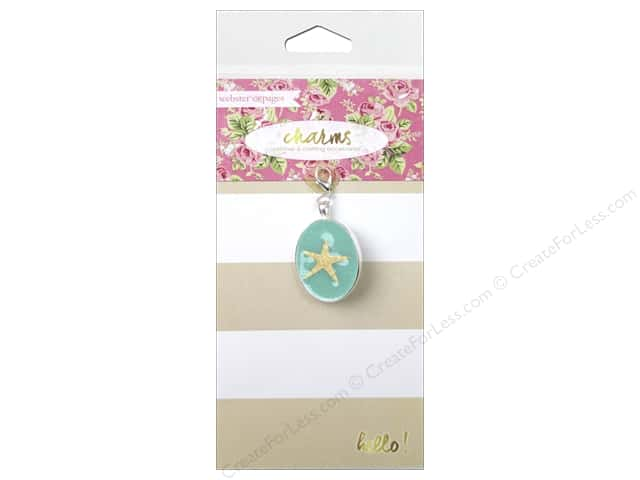 Webster's Pages Color Crush Charm Calm Waters