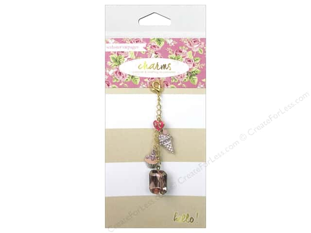 Webster's Pages Color Crush Charm Sweet Treat