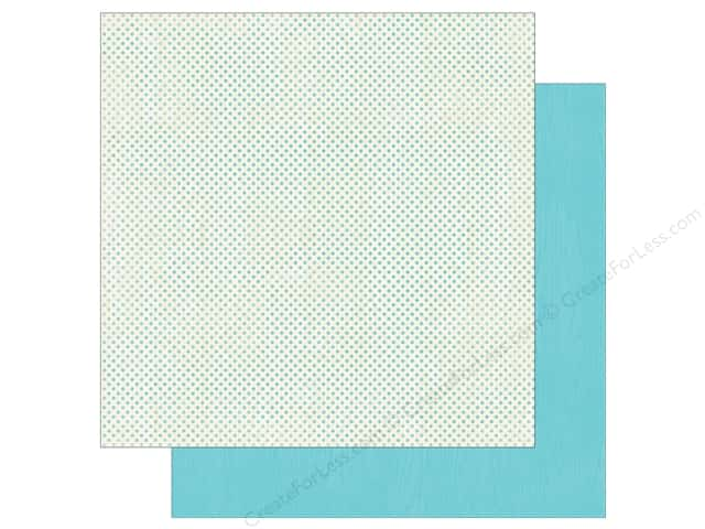 Authentique 12 x 12 in. Paper Cuddle Boy Foundation 2 (12 sheets)