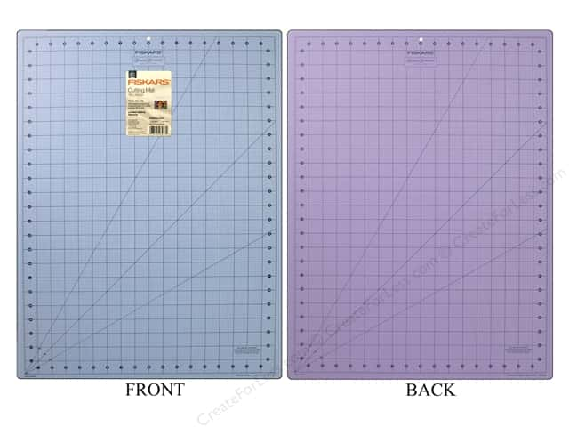 Fiskars Self-Healing Cutting Mat 18 x 24 in. by Donna Dewberry
