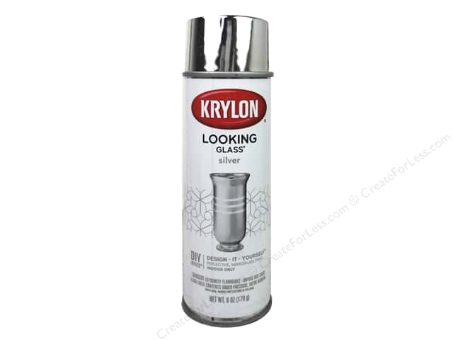 Krylon Looking Glass Paint 6 oz.