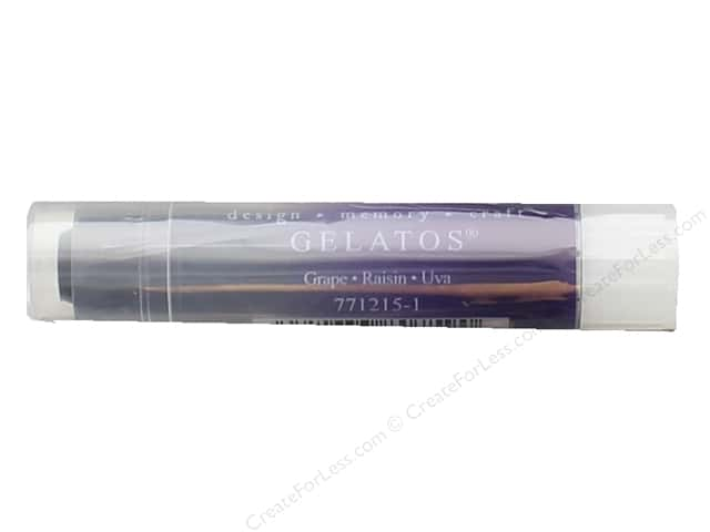 FaberCastell Gelatos Bulk Grape