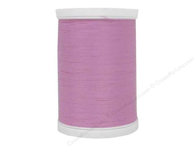 Coats & Clark Dual Duty XP All Purpose Thread 250 yd. #1960 Corsage Pink