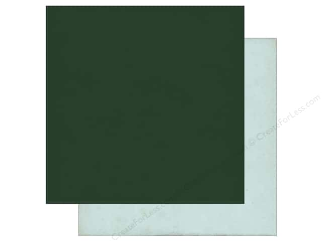 Echo Park 12 x 12 in. Paper Dino Friends Distress Green/Light Blue (25 sheets)