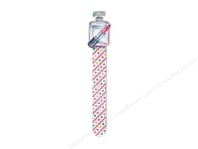 Lady Jayne Nail File Fashion Perfume