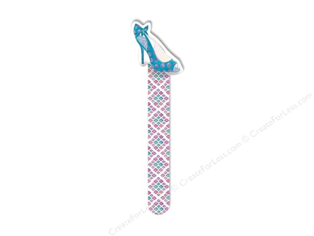 Lady Jayne Nail File Fashion Shoe