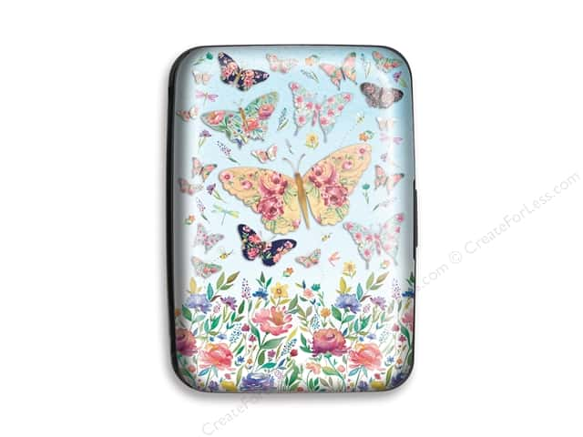 Lady Jayne Credit Card Case Flutter
