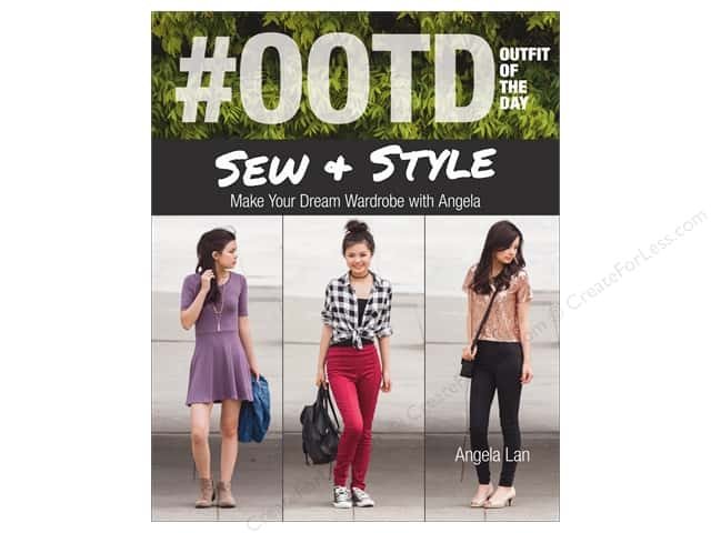 Stash By C&T #OOTD Outfit of the Day Book
