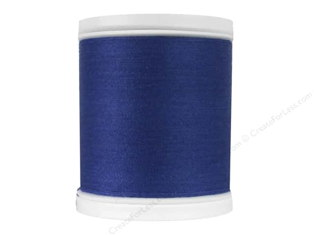 Coats & Clark Dual Duty XP All Purpose Thread 125 yd. #4270 Monaco Blue