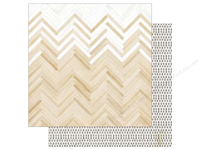 Crate Paper 12 x 12 in. Paper Little You Loved (25 sheets)