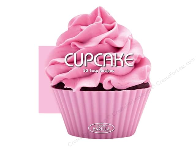 White Star Publishers Books Cupcake Cookbook