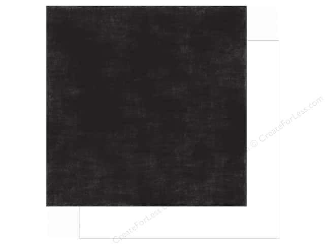 Echo Park 12 x 12 in. Paper Magical Adventure Black/White (25 sheets)
