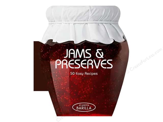 White Star Publishers Jams & Preserves Cookbook