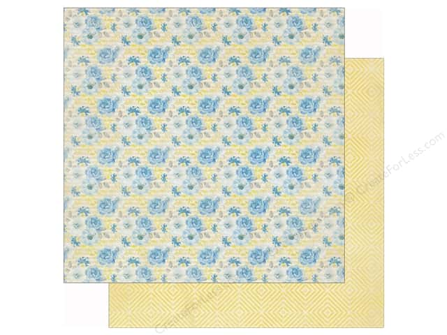 Authentique 12 x 12 in. Paper Felicity Two (25 sheets)