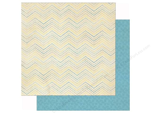 Authentique 12 x 12 in. Paper Felicity Five (25 sheets)