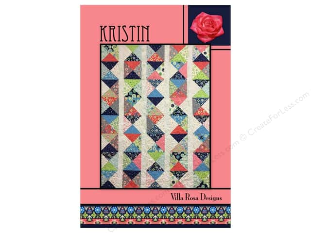 Villa Rosa Designs Kristin Pattern Card