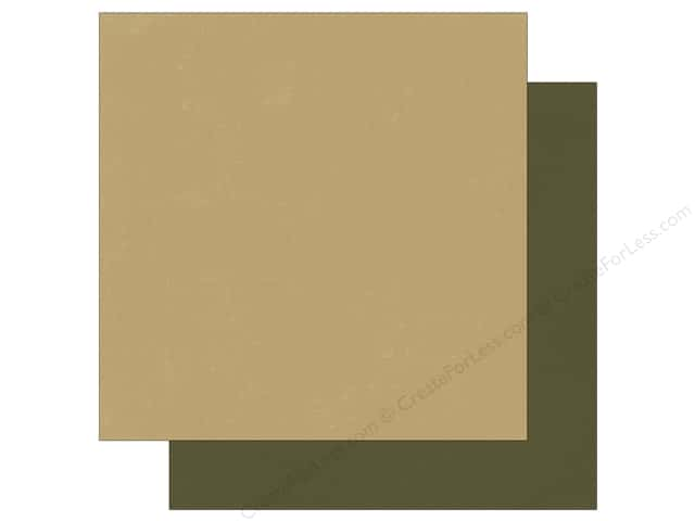 "Photo Play Collection Holiday Cheer Paper 12""x 12"" Gold/Green (25 sheets)"