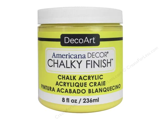 DecoArt Americana Decor Chalky Finish 8 oz. Rejuvenate