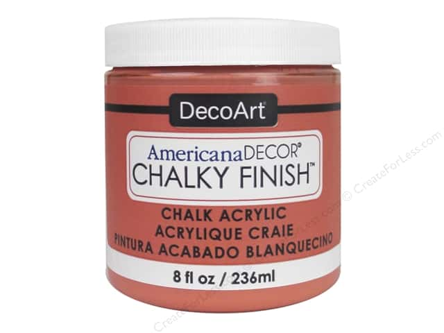 DecoArt Americana Decor Chalky Finish 8 oz. Cherish
