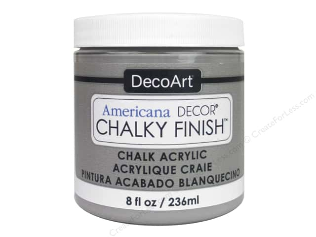 DecoArt Americana Decor Chalky Finish 8 oz. Artifact