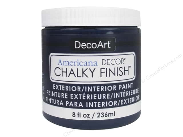 DecoArt Americana Decor Chalky Finish 8 oz. Honor