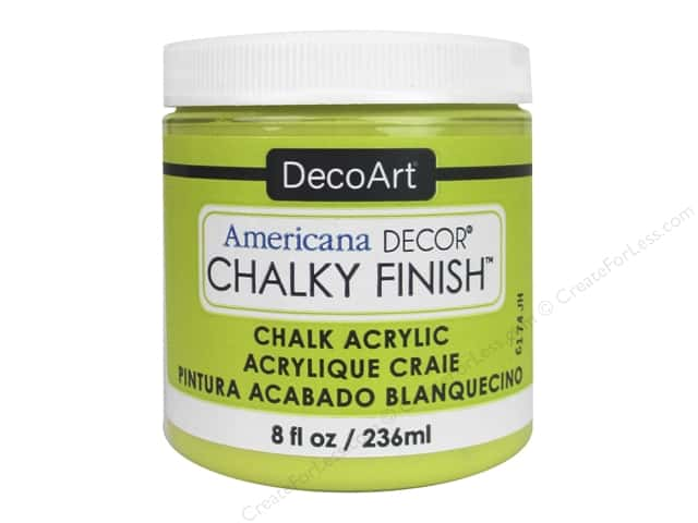 DecoArt Americana Decor Chalky Finish 8 oz. Bestow