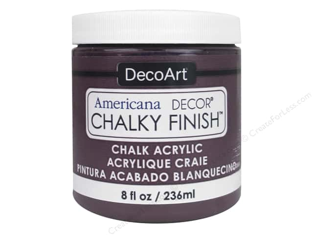 DecoArt Americana Decor Chalky Finish 8 oz. Victorian