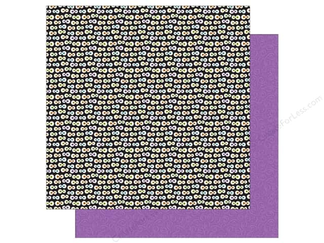 Doodlebug 12 x 12 in. Paper Boos & Brews Jeepers Creepers (25 sheets)