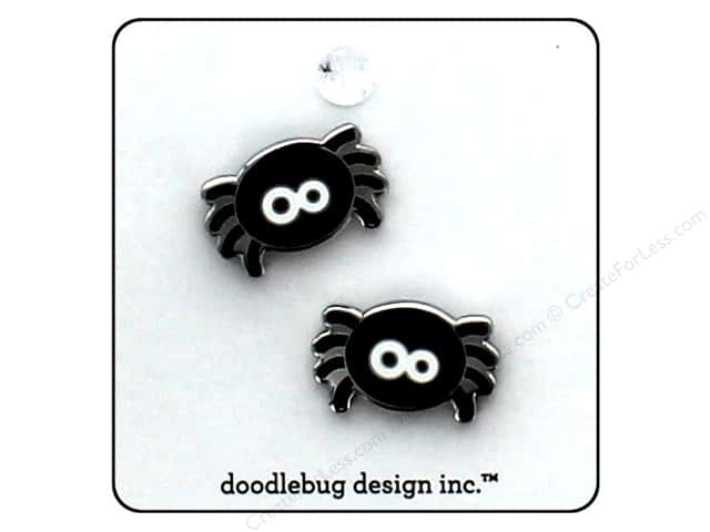 Doodlebug Enamel Pin Boos & Brews Websters