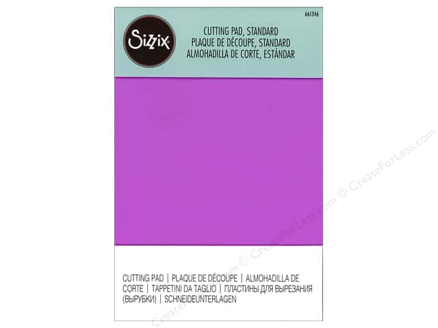 Sizzix Cutting Pad Standard 1 pc. Lilac