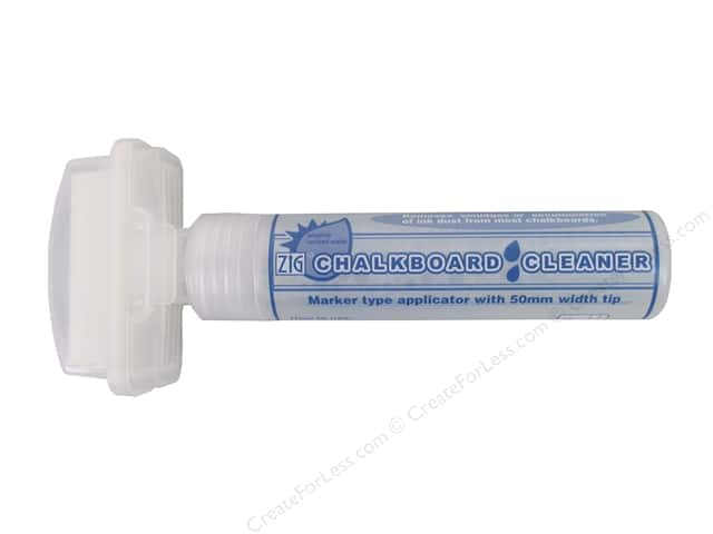 Zig Chalkboard Cleaner 1.69 oz.