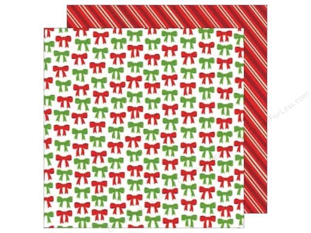 American Crafts 12 x 12 in. Paper All Wrapped Up (25 sheets)